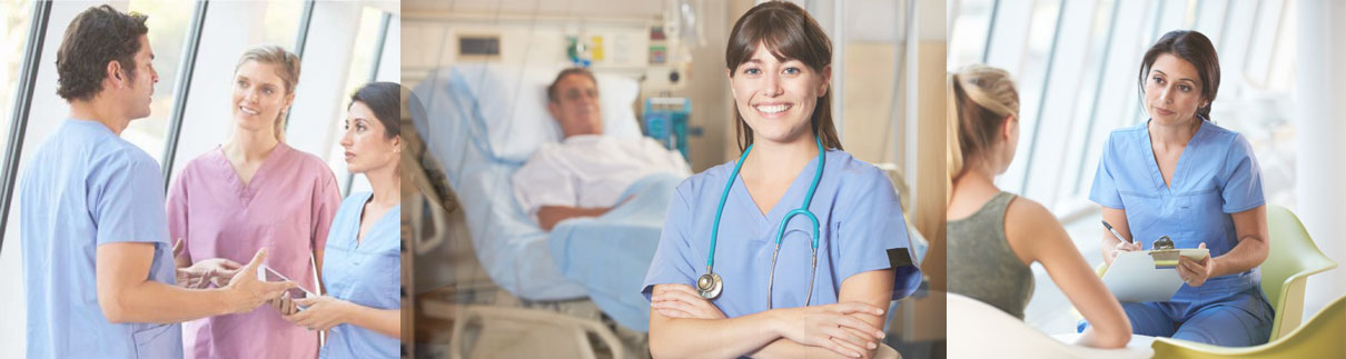 English for Specific Purposes Nursing and Medical